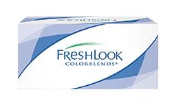 Freshlook Renkli Numaralı