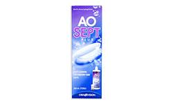 AOSEPT Plus 360 ml