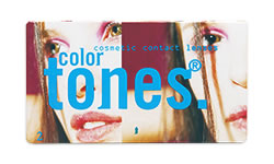 Color Tones Renkli Numaralı