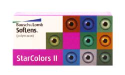 Starcolors II Numaralı