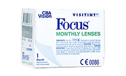 Focus Visitint Monthly