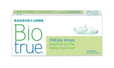 Biotrue ONEday 30 lu Kutu
