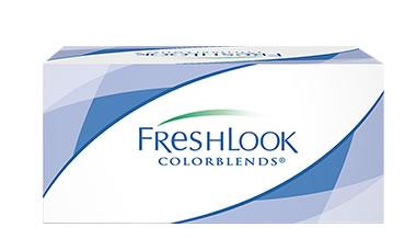 Freshlook Renkli Numarasız
