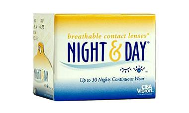 Night & Day