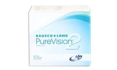 PureVision 2 HD