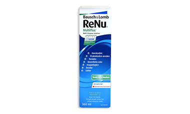 RENU MULTI PLUS 360ml