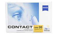 Contact Day 30 (Yüksek Numara)