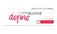 1DAY ACUVUE® Define Shimmer 30 lu Kutu