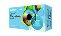 Optima NaturalLook Renkli Numarasız 2 li Kutu