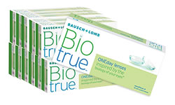 Biotrue One Day Kombi Set 12 Kutu