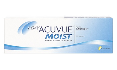 1DAY MOIST ACUVUE® 30 lu Kutu