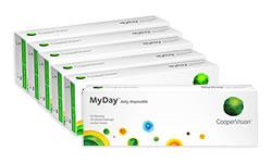 MyDay ® Kombi Set 6 kutu