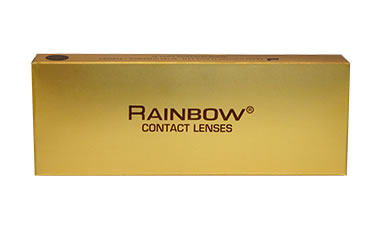 Rainbow Color Lovely Series