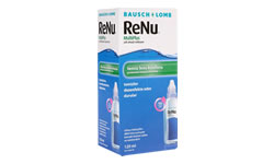 RENU MULTI PLUS 120ml lens