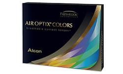 Air Optix COLORS Numarasız