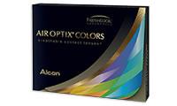 Air Optix COLORS Numaralı