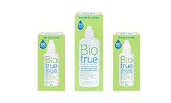 Biotrue 300 + 60 + 60 ml