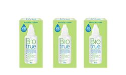 Biotrue 3 X 60 ml
