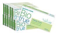 Biotrue One Day Kombi Set 12 Kutu