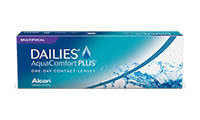 DAILIES Aqua Comfort Multifocal 30lu Kutu
