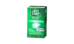 OPTI-FREE® Pro Lens Drops 10ml (Lens Damlası)