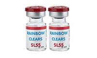 Rainbow Clears SL 55 Yüksek Numara