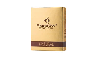 Rainbow Color Natural Series