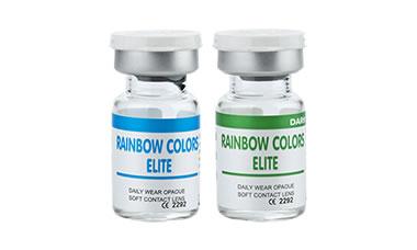 Rainbow Color Elite Numaralı
